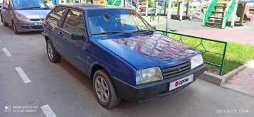 Краснодар 2108 2001