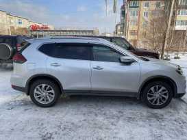 Улан-Удэ X-Trail 2020