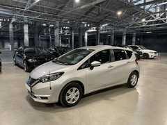 Красноярск Nissan Note 2017