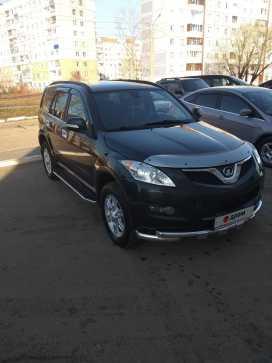 Барнаул Hover H5 2013