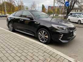Калининград Kia Optima 2017