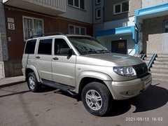 Красноярск Патриот 2013