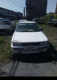 Бийск Corolla 1987