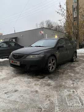 Тверь Mazda Mazda6 2004