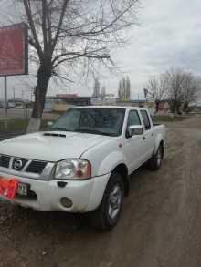 Абинск NP300 2012