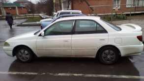 Северская Carina 2000