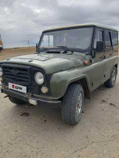 Кваркено УАЗ 3151 2004