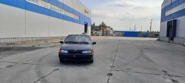 Клин 2113 Самара 2008