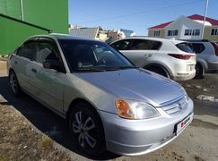 Излучинск Civic 2000