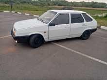 Старый Оскол 2109 1996