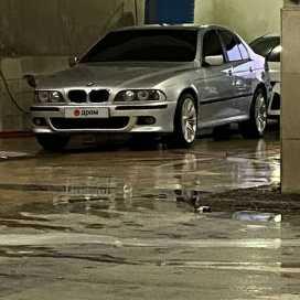 Назрань BMW 5-Series 1998