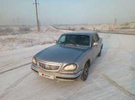 Белово 31105 Волга 2006