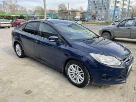 Новосибирск Ford Focus 2011