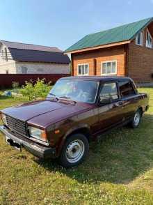 Ногинск 2107 2008