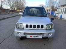 Красноярск Jimny 1998