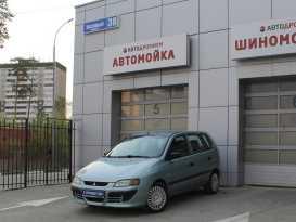 Екатеринбург Space Star 2004