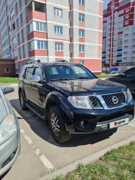 Брянск Pathfinder 2013