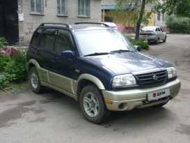 Барнаул Grand Vitara 2001