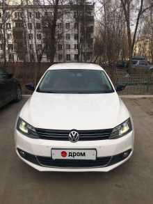 Москва Jetta 2014