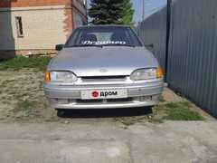 Челябинск 2114 Самара 2010
