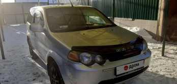 Голышманово HR-V 2001