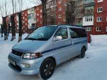 Омск Hiace Regius 1997