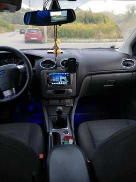 Тула Ford Focus 2008