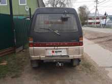 Березово Delica 1990