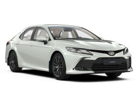 Брянск Camry 2021