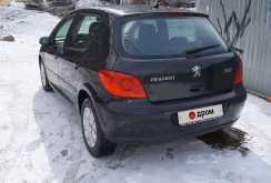 Москва 307 2007