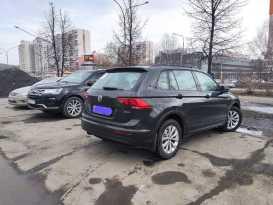 Новокузнецк Tiguan 2018