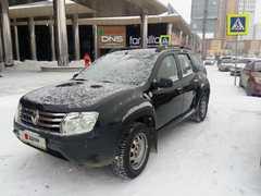 Екатеринбург Duster 2014