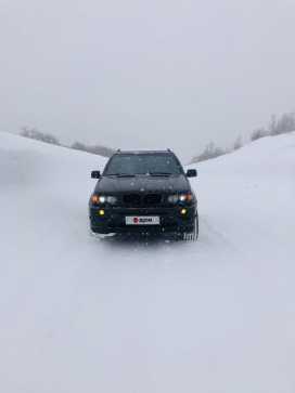 Петропавловск-Камчатский X5 2001