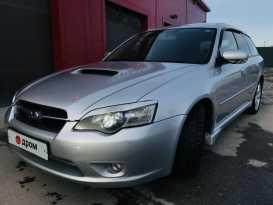 Новосибирск Subaru Legacy 2003