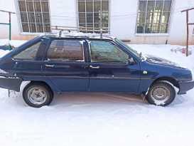 Киренск 2126 Ода 2003