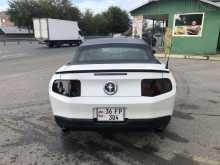 Грозный Mustang 2011