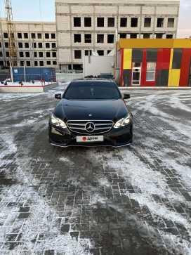 Барнаул E-Class 2015