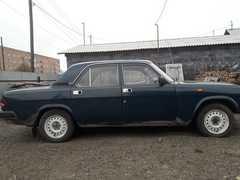 Абакан 3110 Волга 1999