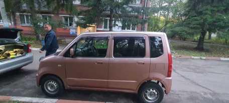 AZ-Wagon 2008