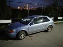Новосибирск Corolla II 1997