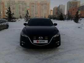 Кемерово Mazda3 2013