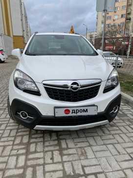 Севастополь Opel Mokka 2014