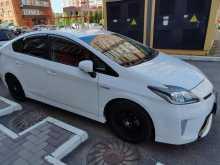 Краснодар Prius 2013