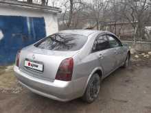 Новороссийск Primera 2004