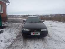 Минусинск Carina ED 1991
