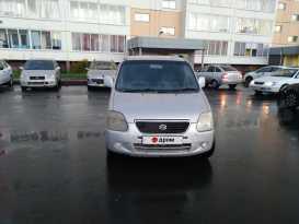 Wagon R Plus 1999