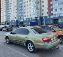 Уфа Maxima 2002