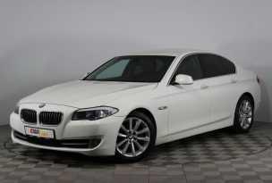 Волгоград BMW 5-Series 2013