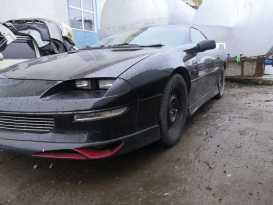 Сургут Camaro 1996