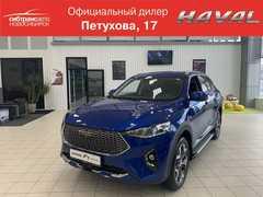 Новосибирск Haval F7 2021